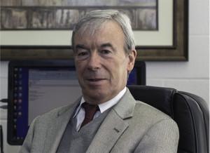 David O'Hara, PhD, WIHD Vice President of Programs