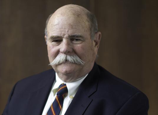 Walter Fowler, WIHD Board of Directors Vice Chair