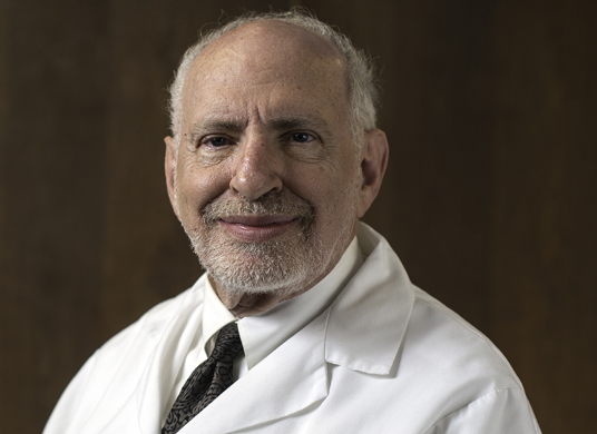 William Frishman, WIHD Board of Directors Secretary
