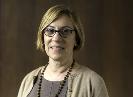 Fern Juster, MD, WIHD Board of Directors