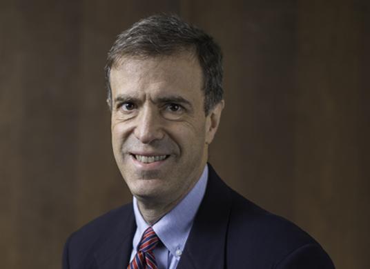 David M.C. Stern, WIHD Board of Directors Treasurer