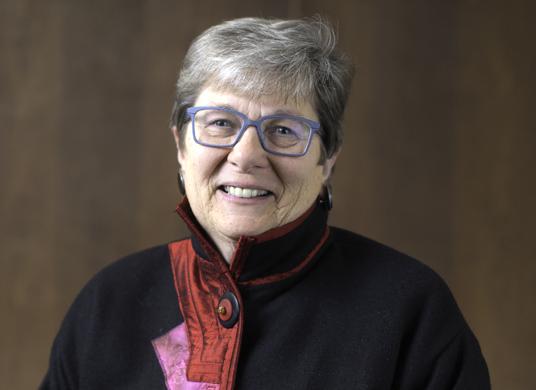 Nancy Taddiken, WIHD Board of Directors