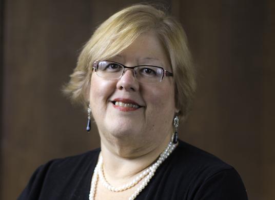 Pamela Thornton, WIHD Board of Directors Chair