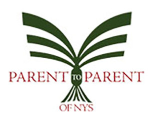 parent to parent of nys logo