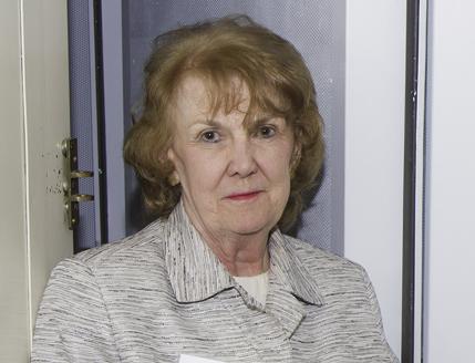 Marilyn Klein, CCC, SLP