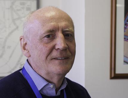 John Maltby, MS