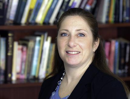 Danielle McFadden, PHR