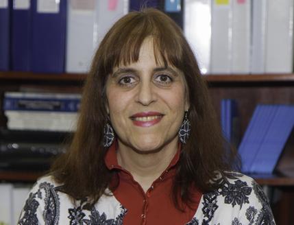 Barbara Stein, MAT