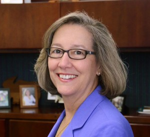 Sue Fox, PhD, WIHD President and CEO